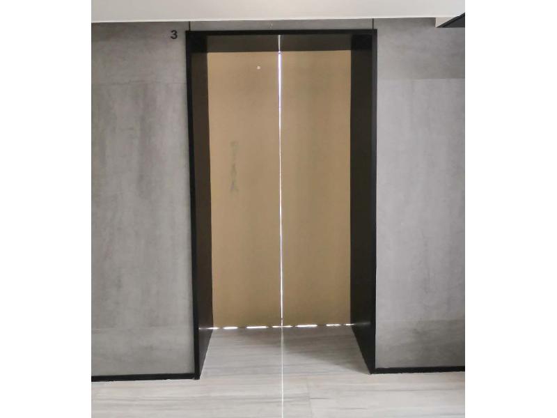 不锈钢电梯套与门套制品