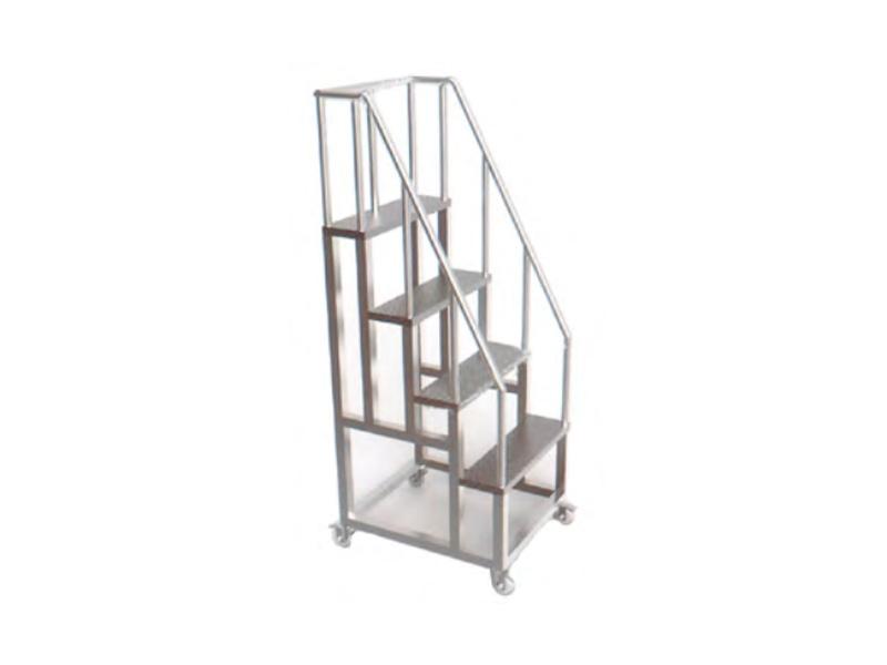 LH0052-4层带护栏步步高