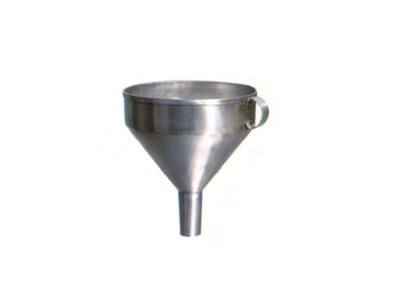LH0108-不锈钢漏斗