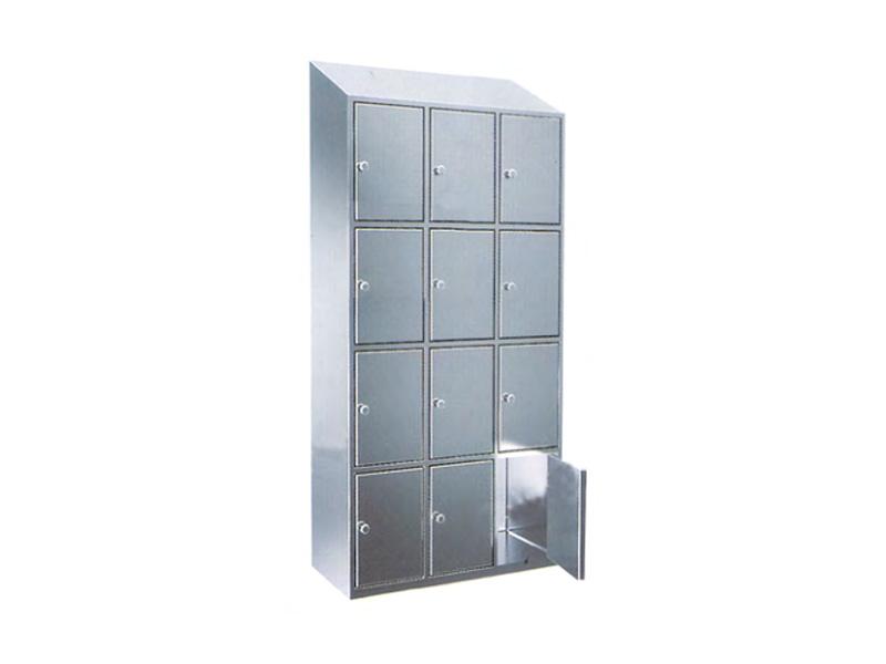 LH0028-12门斜顶衣柜