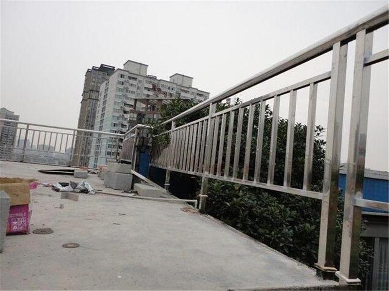 楼顶安全护栏