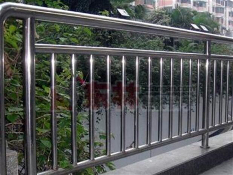 户外不锈钢护栏