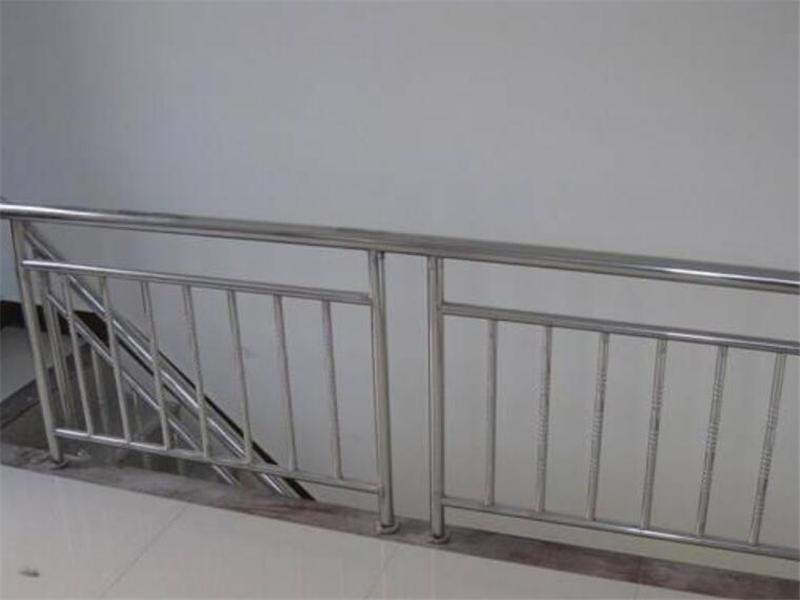 济南不锈钢护栏
