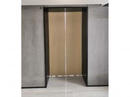 不锈钢电梯套与门套