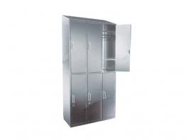 LH0024-6门斜顶衣柜