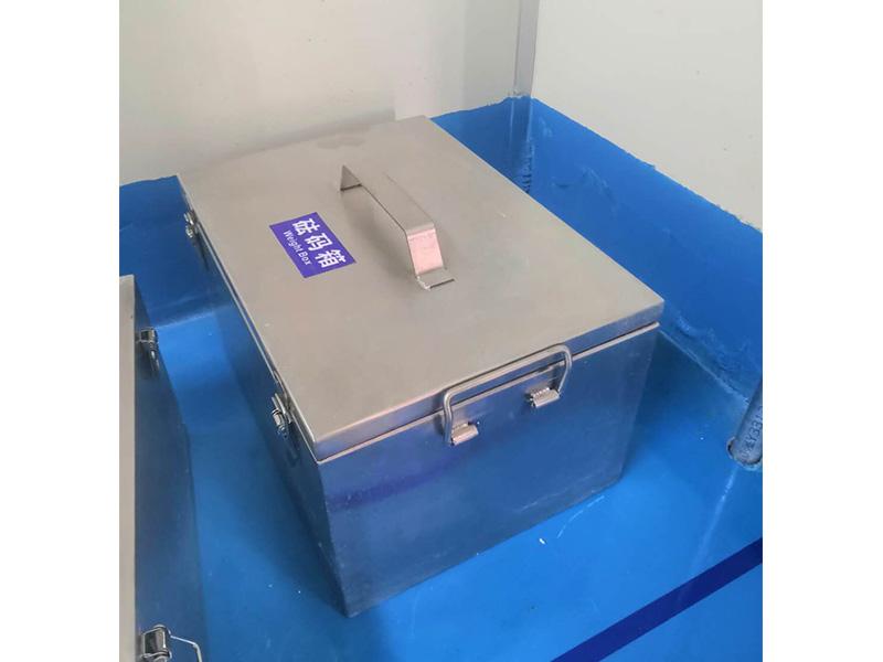 医用箱工程案例