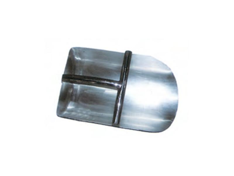 LH0115-不锈钢半圆撮子