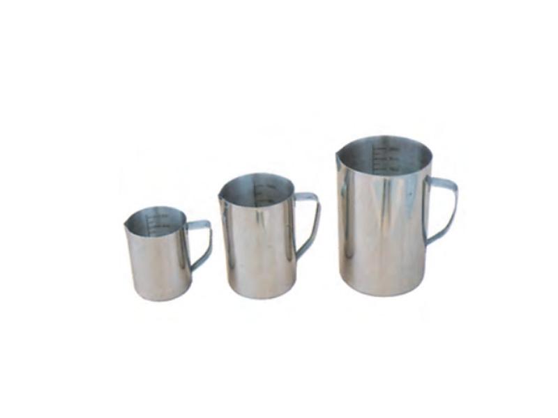LH0098-不锈钢量杯