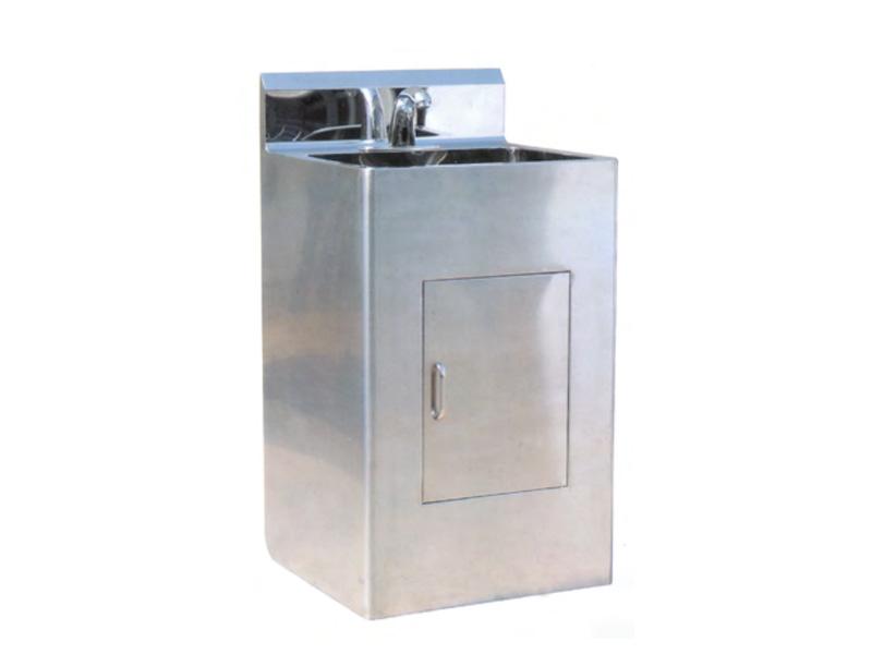 LH0093-箱式水池