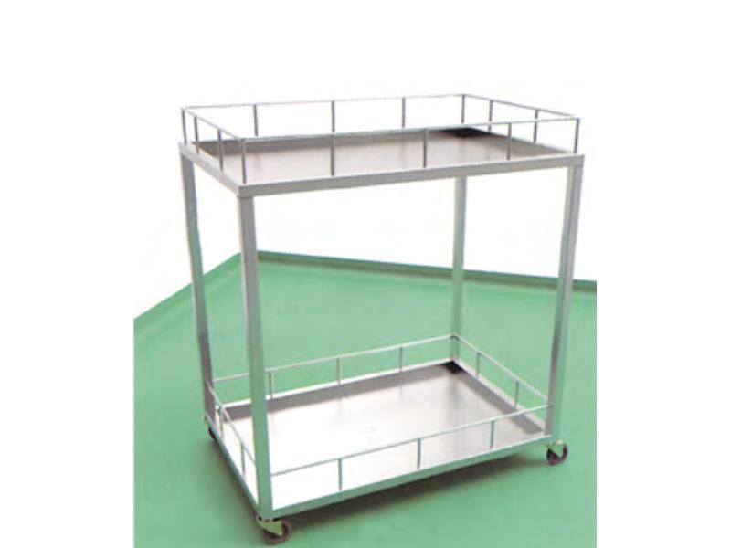 LH0088-双层护栏车