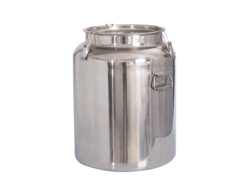 LH0074-缩口密封桶