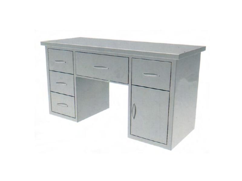 LH0049-不锈钢记录桌