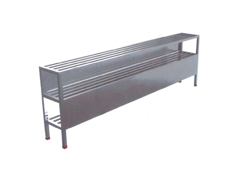 LH0022-S型坐式鞋凳