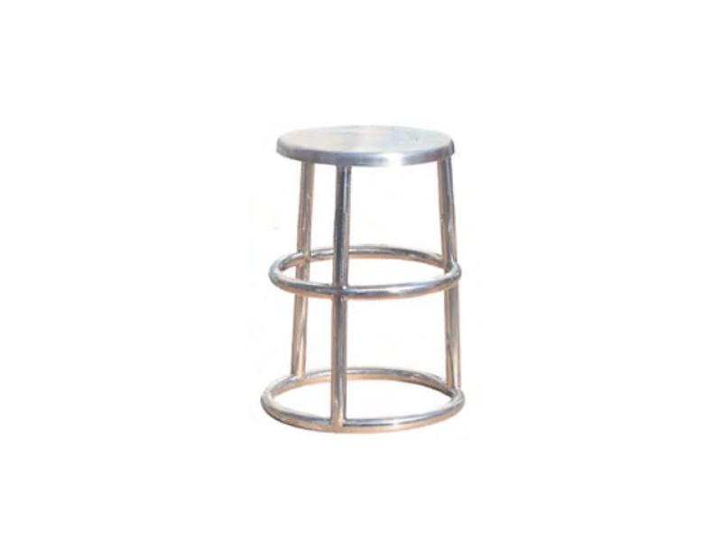 LH0020-双环圆凳