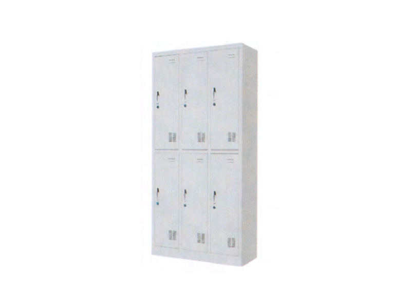 LH0032-六门更衣柜