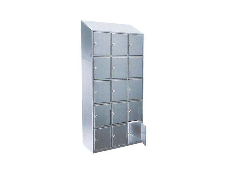 LH0027-15门斜顶衣柜