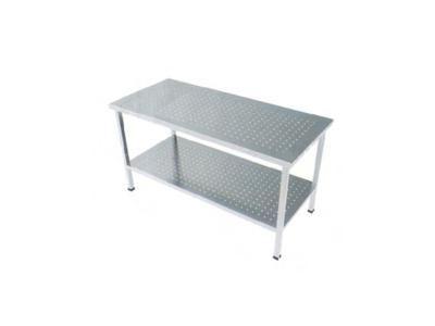 济南不锈钢加工的厨房台面有什么优势?