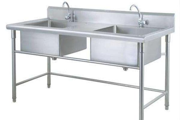 医用不锈钢制品:如何清洗不锈钢洗手池?常见方法有哪些?